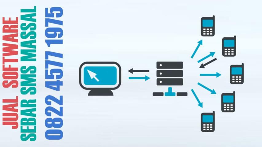 software sms massal untuk pc